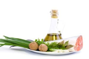 dieta para los trigliceridos muy altos