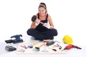 Cómo armar una caja de herramientas completa. guía para tener una caja de herramientas para el hogar. Herramientas indispensables para el hogar