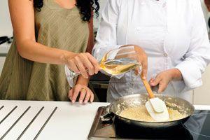 Cómo Reemplazar Ingredientes Comunes