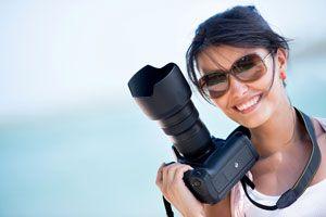 Cómo hacer Viajes Fotográficos
