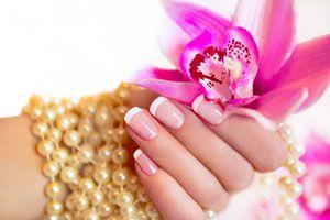 Cómo Cuidar las Uñas de Gel