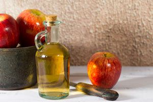 Ilustración de Cómo hacer Vinagre de Manzana