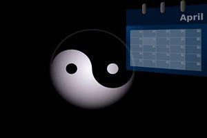 Consejos del Feng Shui para el mes de abril. Curas de agua y sal para hacer en abril. Como evitar malas energias en abril segun el Feng Shui