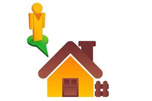 Ilustración de Cómo Encontrar tu Casa en Google Street View