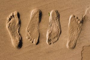 Como crear un adorno con arena de mar. Pasos para hacer un adorno con arena. Idea original para crear un adorno con arena