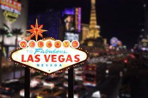 Cómo Apostar en Las Vegas