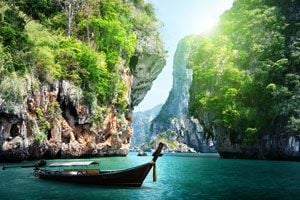 Cómo Viajar por Asia
