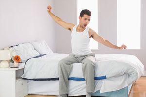 Cómo tener más energia al despertar. Consejos para despertar con más energía. Tips para tener mas energía en las mañanas