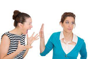 Tips para evitar lo que te hace mal. Cómo solucionar lo que te hace mal. Aprende a lidiar con las cosas que te hacen mal a diario