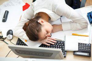 Cómo combatir la fatiga crónica. Acciones que puedes hacer para vencer la fatiga crónica. cómo evitar la fatiga