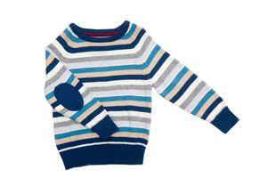 Ideas simples para mejorar tus viejos jersey. Consejos para mejorar un jersey. Ideas para renovar un sweater.