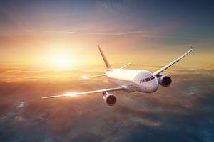 Cómo Viajar en Avión por Primera Vez