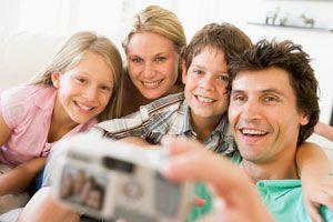 Guía para comprar una cámara digital online. Cómo buscar una camara digital para comprar por internet. Tips para elegir una cámara digital