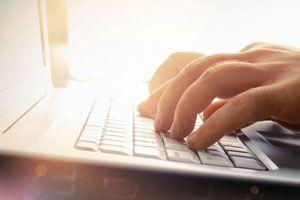 Tips para Buscar Trabajo por Internet