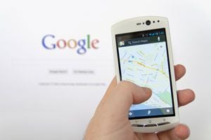 Ilustración de Cómo Rastrear un Teléfono Android desde Google