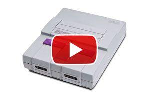 Ilustración de Cómo Jugar los Clásicos de Nintendo Online