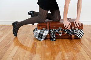 Pasos para empacar de forma sencilla. Cómo empacar la maleta facilmente. Tips para armar el equipaje. Aprende a armar las maletas en 5 pasos