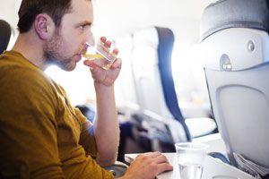 Cómo Evitar Problemas de Salud en el Avión