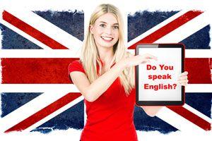 Ilustración de Aplicaciones para Aprender Inglés