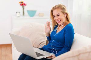 Cómo hacer una Buena Entrevista por Skype