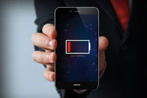 Tips para aumentar la batería  de un móvil viejo. Cómo ahorrar batería en un dispositivo antiguo. Claves para aumentar la batería de un viejo móvil