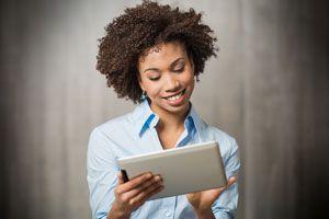 Ilustración de 5 Consejos para Elegir una Tablet