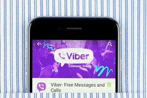 Ilustración de Cómo Instalar Viber