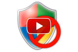 Ilustración de Cómo Deshabilitar el Firewall en Windows 7
