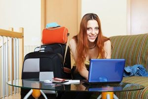 Cómo Elegir un Hotel por Internet
