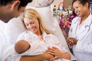 Productos Indispensables para un Recién Nacido