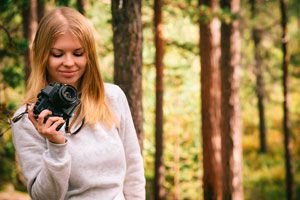 Aplicación para Retocar Fotos en tu Smartphone