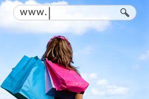 Ilustración de Tips para Mejorar las Ventas en una Tienda Online