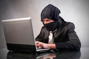 Ilustración de Cómo Detectar una Página Web Falsa