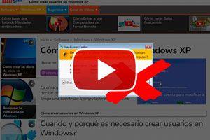 Ilustración de Cómo Desactivar el Mensaje de Confirmar Cambios en Windows 7