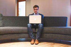 Cómo Promocionarse siendo Introvertido