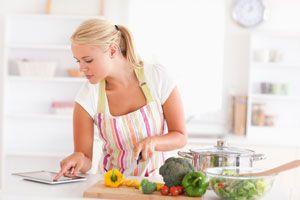 Cómo Reemplazar Ingredientes al Cocinar