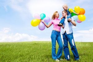 Ideas divertidas para un fin de semana en familia. Qué hacer un fin de semana en familia. Actividades para hacer el fin de semana con la familia
