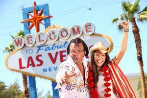 Consejos para ir de viaje a Las Vegas. Tips para viajar a Las Vegas. Alojamiento y comida para el viaje a Las Vegas.
