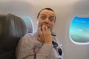 Cómo Evitar el Miedo a Volar