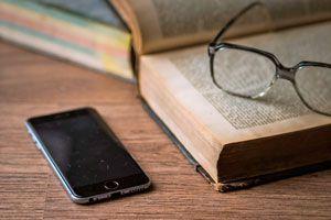 Apps útiles para leer ebooks en el smartphone. Aplicaciones para leer ebooks en el smartphone. Aplicaciones de android para leer libros digitales