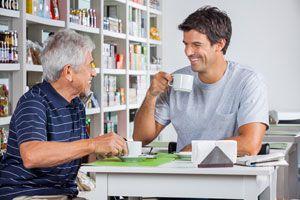 Cómo Heredar el Negocio Familiar
