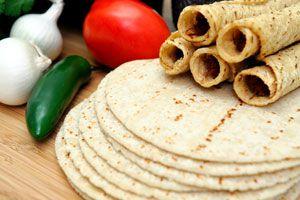 Ilustración de Cómo hacer Tortillas de Trigo
