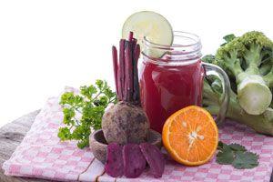 Cómo prevenir el cáncer con frutas. Fruta genial para combatir el cáncer. Batidos para prevenir el cáncer.