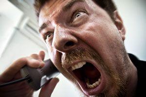 Cómo controlar la ira. Métodos simples para eliminar la ira. Técnicas para el control de la ira.
