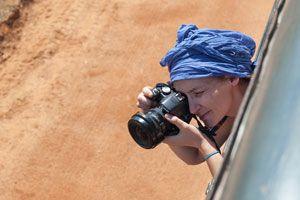 Consejos para hacer un Safari Fotográfico