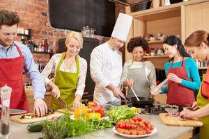 Qué es el turismo gastronómico. Cómo disfrutar de unas vacaciones gourmet. Cómo hacer turismo gourmet. Destinos para hacer turismo gastronómico