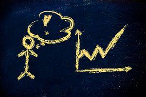 Ilustración de 8 Características de un Buen Emprendedor