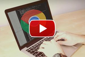 Ilustración de Cómo Controlar otro Ordenador desde Chrome