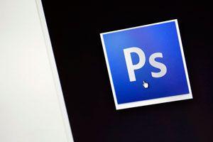 Ilustración de 3 Páginas para Aprender a Usar Photoshop
