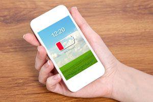 Aplicaciones gratuitas para ahorrar batería en el móvil. Cómo ahorrar batería del móvil. Apps gratis para gestionar la batería.